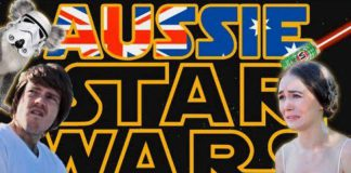 Aussie Star Wars