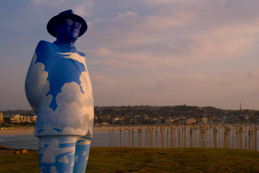 Sculptures by the Sea -Sydney