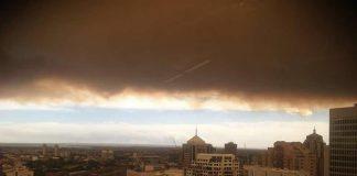 Incendies Sydney