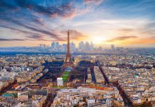 Australiens en France