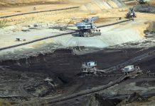 Mine polluante australie