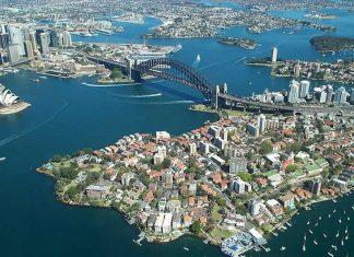 Population Australie