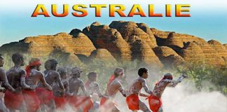 Connaissance du monde Australie