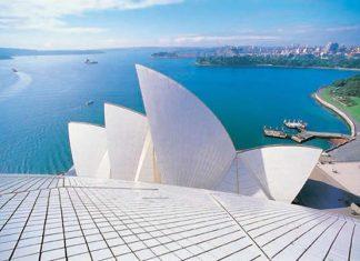 Opéra Sydney