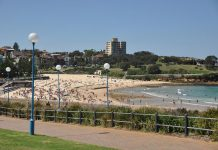 Coogee backpackers