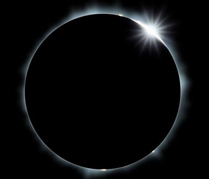 Eclipse Australie