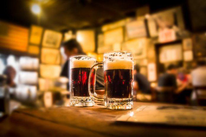 Bière en Australie