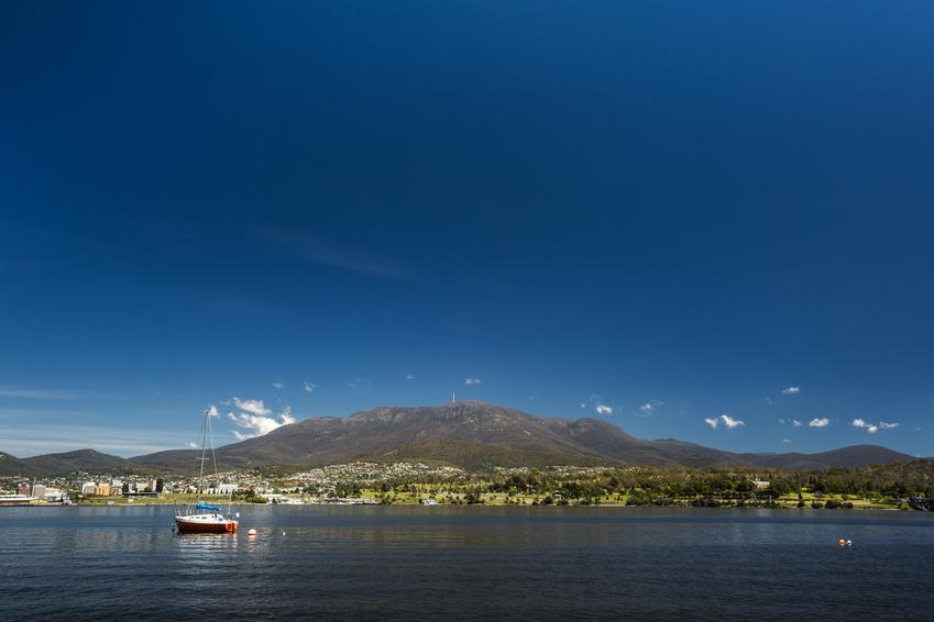 Mont Wellington - Hobart