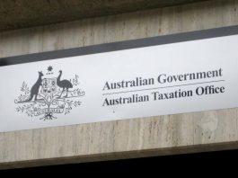 Australian Tax Office