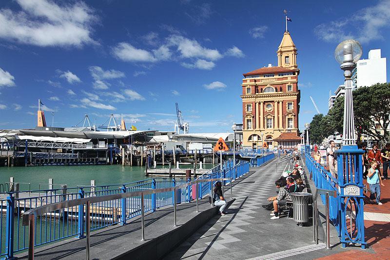 Auckland Nouvelle Zélande
