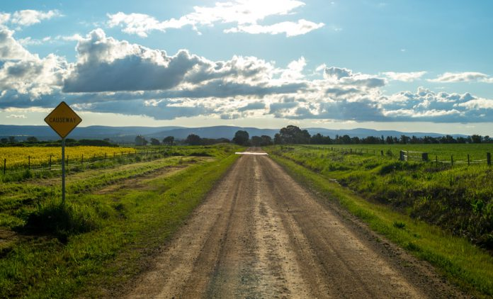 Australie rurale