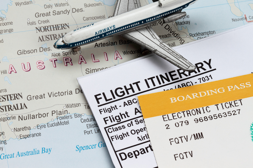 Démarches Working Holiday Visa
