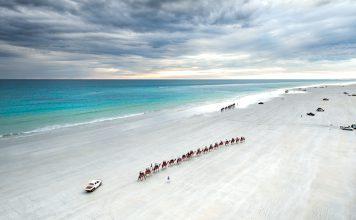 Broome - Australie de l'Ouest