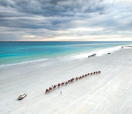 Broome -Australie de l'Ouest