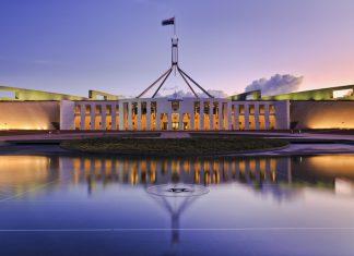 ville de Canberra