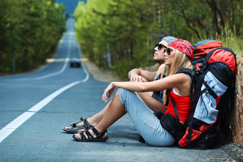 un voyage australien en backpacker
