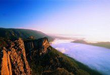 Les Grampians - Victoria -Australie