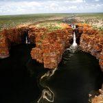 Prince Regent National Park - Australie