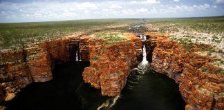 Prince Regent National Park