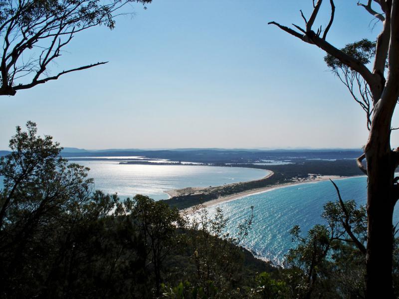 Parc National de Myall Lakes - Australie