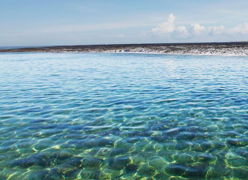 Montgomery Reef