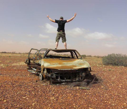 Conduire en Australie