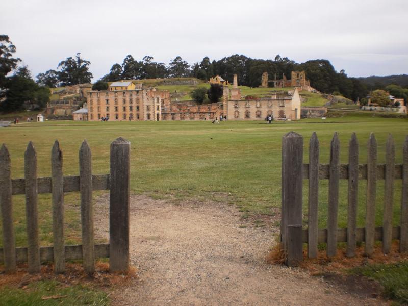 Port Arthur - Tasmanie