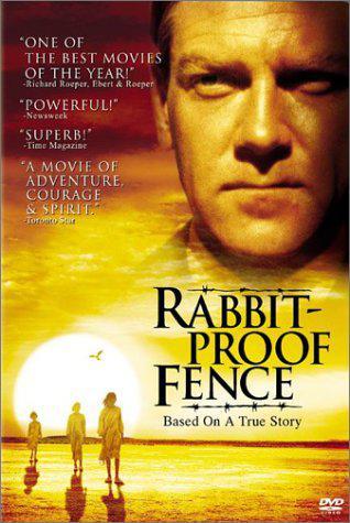 Film Rabbit Proof Fence