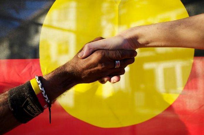 Réconciliation aborigène
