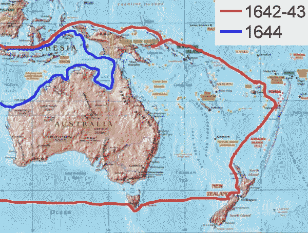 colonisation Australie