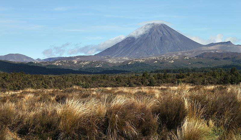 Taupo Nouvelle-Zélande