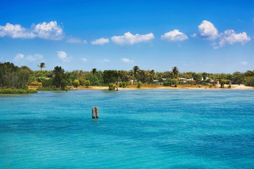 Thursday Island Torres Straits, Queensland Australie