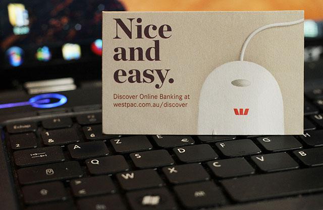 Ouvrir un compte bancaire Westpac en Australie