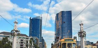 Tramway Melbourne