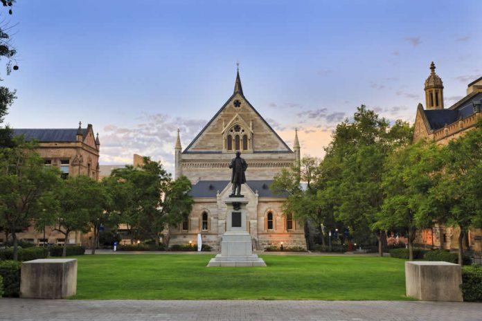 Melbourne et Sydney villes étudiantes