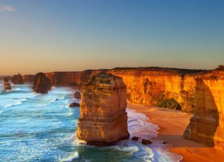 Record de touristes en Australie