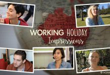 Documentaire Working Holiday Visa