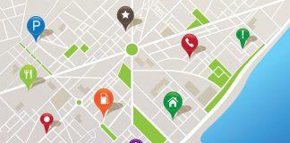 GPS Australie