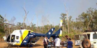 Flying Doctors Australie