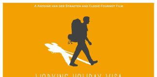 Le film sur le Working Holiday Visa
