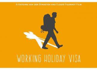 Le film sur le Working Holiday Visa