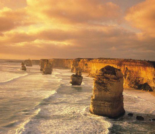 10 sites australie classement Lonely Planet