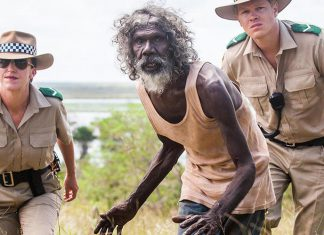 Film Charlie' country
