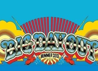 Big Day Out 2015