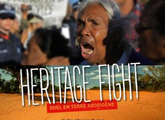 film Heritage Fight