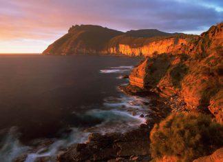 Parcs Nationaux Tasmanie