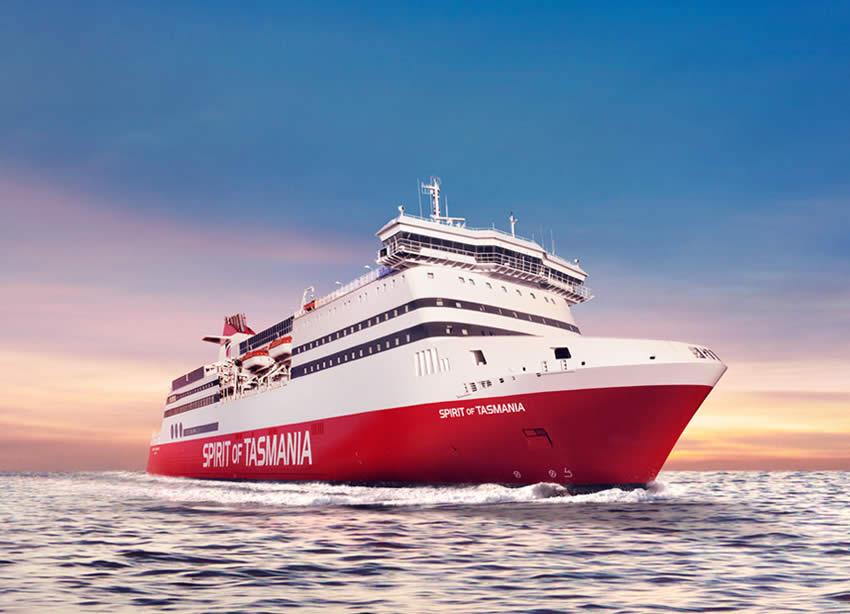 Transports en Australie : Ferry