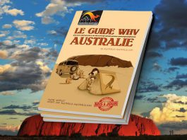 Le guide Gratuit du Working Holiday Visa Australie