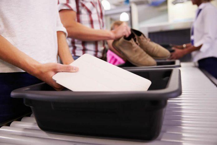 Contrôles aéroports Australiens