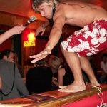 Surfin Steven, le surfeur presque australien